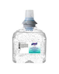 Handdesinfektion Purell VF+ Gel TFX 1200ml