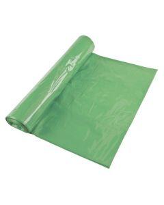 Papperskorgspåse Grön 40 liter 100/RL