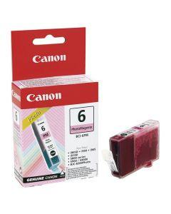 Bläckpatron CANON BCI-6PM fotomagenta