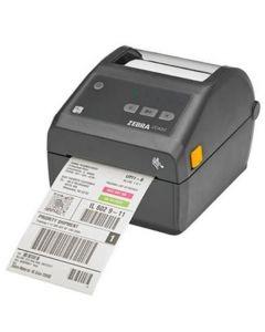 Etikettskrivare ZEBRA ZD420d USB/LAN