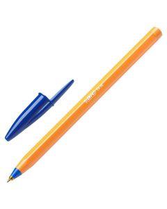 Kulpenna BIC Orange 0,8 blå
