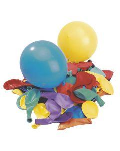 Ballonger 50/FP