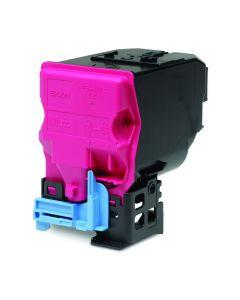 Toner EPSON Aculaser C3900/CX37 Magenta