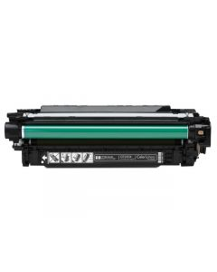 Toner HP CE250X 504X Svart
