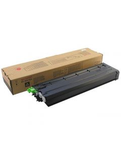Toner SHARP MX-50GTBA svart