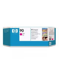 Skrivhuvud/rengörare HP C5056A 90 Mag