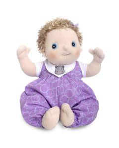 Docka Rubens Baby Emma 45cm