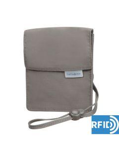 Nackväska RFID SAMSONITE