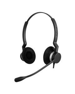 Headset JABRA BIZ 2300 QD duo