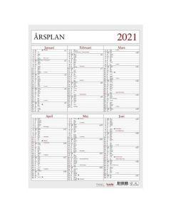 Årsplan - 5030