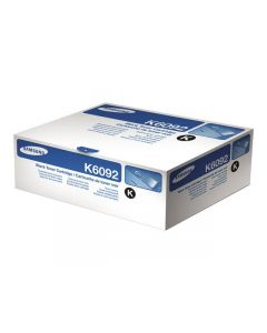 Toner SAMSUNG CLT-K6092S/ELS svart