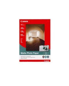 Fotopapper CANON MP-101 A4 170g 50/FP