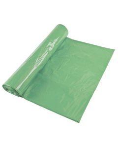 Plastsäck Grön 160 liter 25/RL