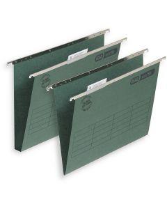 Hängmapp ELBA Ultimate folio grön
