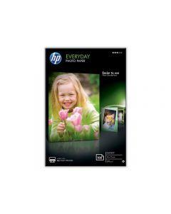 Fotopapper HP CR757A 10x15cm 200g 100/FP