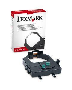 Färgband LEXMARK 3070166 svart