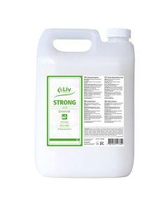 Grovtvål LIV Strong 5l