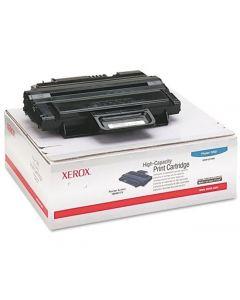 Toner XEROX 106R01374 Svart