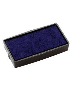Stämpel Dynkassett COLOP E20 blå 2/FP