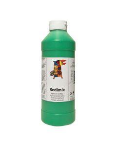 Readymix 500ml klargrön