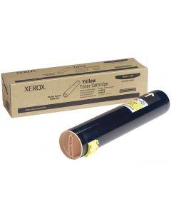 Toner XEROX 106R01162 gul