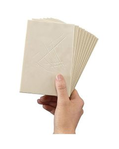 Linolum soft 150x100mm