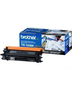 Toner BROTHER TN130BK svart