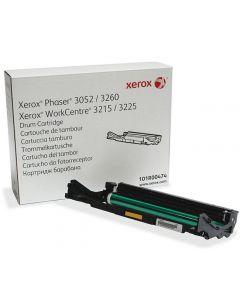 Trumma XEROX 101R00474 Svart