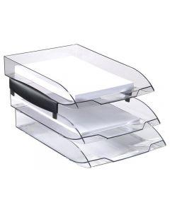 Distanspinne för ICE brevkorg svart 2/FP