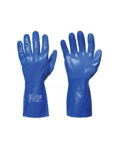 Kemikaliehandske 114.0630 S12 PAR