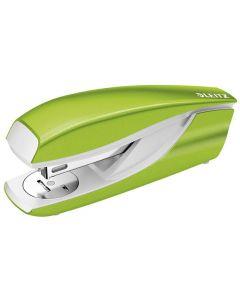 Häftapparat LEITZ 5502 30ark WOW grön