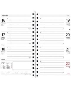 Planner Master kalendersats - 4503