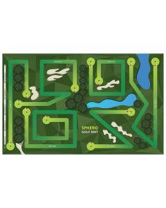 Sphero aktivitetsmatta 3 - Golf Course