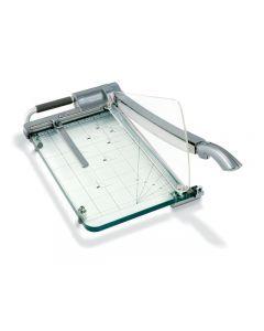 Skärmaskin REXEL A4 CL410 laser