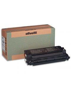 Toner OLIVETTI B0360 svart