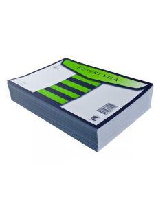 Kuvert konsument fp C5 vit 100/FP