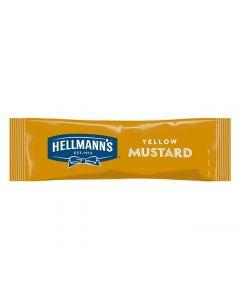 Senap HELLMANS portion 10ml 198/FP