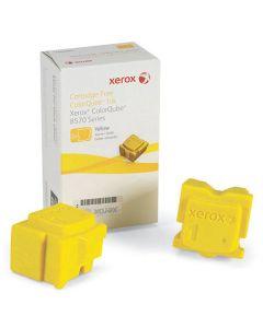 Bläckpatron XEROX 108R00933 gul 2/FP