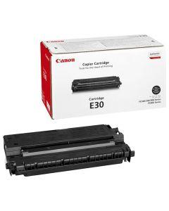 Toner CANON 1491A003 E30 svart