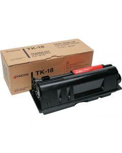 Toner KYOCERA TK-17 svart