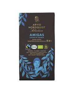 Kaffe ARVID.N Amigas extramörk 450g