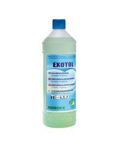 Allrengöring NILFISK Exotol 1l