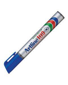 Märkpenna Artline 109 blå