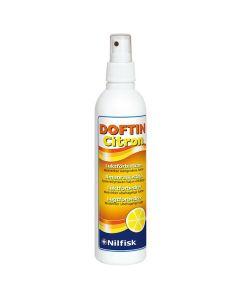 Luktförbättrare Doftin citron spr. 250ml
