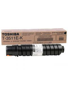 Toner TOSHIBA T-3511EK svart