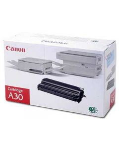 Toner CANON 1474A003 A30 svart