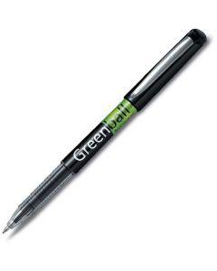 Bläckkulpenna PILOT GreenBall 0,7 svart