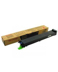 Toner SHARP MX-27GTBA svart