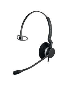 Headset JABRA BIZ 2300 QD mono