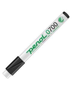 Märkpenna PENOL 0-700 perm 1,5mm svart